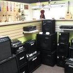 Amplifiers on sale in Vancouver Canada at Basone