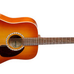 Art and Lutherie by Godin Guitars Cedar Sunrise EQ Dreadnought on Sale in Vancouver at Basone