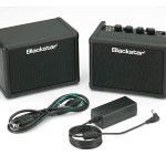 blackstar fly3 pack on sale in Vancouver at our shop - includes amp, cabinet and power supply