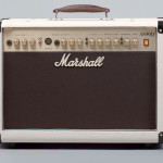 Marshall AS50dC acoustic guitar amp on sale in Vancouver Canada at Basone