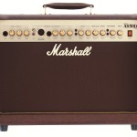 Marshall AS50d acoustic guitar amp on sale in Vancouver Canada at Basone