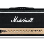 Marshall DSL100 tube head on sale in Vancouver Canada at Basone