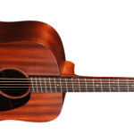 Sigma acoustic guitar dm-15 on sale in Vancouver at Basone