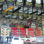 Guitar parts, hardware, electronics and more! On sale in Vancouver Canada at Basone