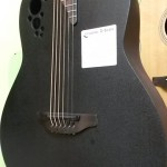 Ovation Acoustic Electric D Scale Guitar DS778TX-5 on sale in Vancouver Canada at Basone