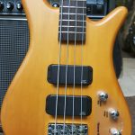 Warwick Streamer Rock Bass Guitar on Sale in Vancouver Canada at Basone