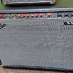 Used Fender Evil Twin Guitar Tube Amp on sale in Vancouver Canada at Basone