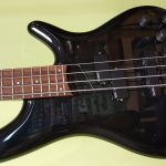 Ibanez SR500 Bass Guitar circa 1994, used,on sale in Vancouver Canada at Basone