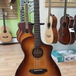 Breedlove DCD21S solid top acoustic guitar on sale in Vancouver Canada at Basone