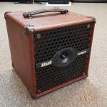 DV Mark AC 801 P portable Acoustic Guitar Amplifier on sale in Vancouver Canada at Basone