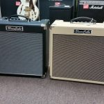 Roland Blues Cube Hot Guitar Amp Combo Black finish on sale in Vancouver Canada at Basone