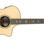 Breedlove STAGE CONCERT acoustic-electric guitar on sale in Vancouver Canada at Basone