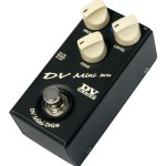 Dv Mark Mini Overdrive effects pedal DV_MINI_DRIVE on sale in Vancouver Canada at Basone