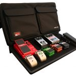 Gator Pedalboard with Bag GPT-PRO on sale in Vancouver Canada at Basone