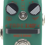 Hotone Tape Eko Digital Delay mini effects pedal on sale in Vancouver Canada at Basone