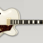 Ibanez AF75TDG Ivory  electric guitar on sale in Vancouver Canada at Basone