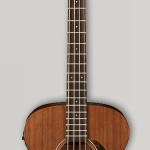 Ibanez acoustic bass PCBE12MH OPN on sale in Vancouver Canada at Basone