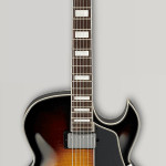Ibanez artcore akj95 hollow body guitar on sale in Vancouver Canada at Basone