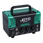 Atomic 20w Micro Tube Amp Head by Joyo's BantamP, British Classic Rock. With BLUETOOTH connectivity. On Sale in Vancouver Canada at Basone