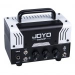 Vivo 20w Micro Tube Amp Head by Joyo's BantamP, American Hard Rock. With BLUETOOTH connectivity. On Sale in Vancouver Canada at Basone