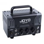 Zombie 20w Micro Tube Amp Head by Joyo's BantamP, Modern Gain. With BLUETOOTH connectivity. On Sale in Vancouver Canada at Basone