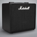 Marshall CODE25 25w Guitar Combo Bluetooth Amp, on sale in Vancouver Canada at Basone