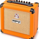 Orange Crush 12 guitar combo amp on sale in Vancouver Canada at Basone