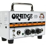 Orange Micro Terror Mini Guitar Amp Head MT20 on sale in Vancouver Canada at Basone