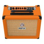 Orange Rocker 15 Guitar Combo Amp with Valve Buffered Effects Loop and Half Power Mode, on sale in Vancouver Canada at Basone