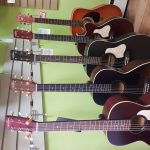 Art and Lutherie guitars by Godin on sale in Vancouver Canada at Basone
