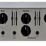 Ashdown Abm 500 RC III Bass Amplifier Head on Sale in Vancouver Canada at Basone