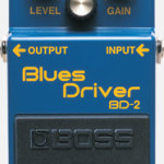 Boss Blues Driver BD-2 pedal on sale in Vancouver Canada at Basone