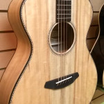 breedlove oregon concert myrtlewood orc66e Acoustic electric guitar on sale in Vancouver Canada at Basone