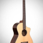 Breedlove prc22ce acoustic electric guitar on sale in Vancouver Canada at Basone