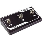 Digitech FS3X footswitch on sale in Vancouver Canada at Basone