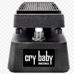 Dunlop CryBaby Mini effects pedal on sale in Vancouver Canada at Basone