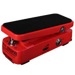 Hotone Soul Press wah wah - expression - volume mini pedal on sale in Vancouver Canada at Basone