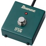 Ibanez ifs1g footswitch onsale in Vancouver Canada at Basone