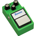 Ibanez Ts9 tube screamer on sale in Vancouver Canada at Basone