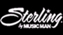 Sterling by MusicMan Bass Guitars available in Vancouver Canada at Basone