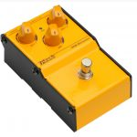 Mark Bass MB Octaver effects pedal on sale in Vancouver Canada at Basone