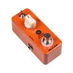 MooerNinety Orange Phasing tone mini effects pedal on sale in Vancouver Canada at Basone