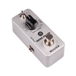 Mooer Noise Killer mini effects pedal on sale in Vancouver Canada at Basone.