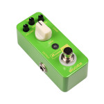 Mooer Rumble Drive overdrive mini effects pedal on sale in Vancouver Canada at Basone.