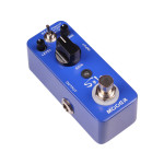 MooerSolo distortion mini effects pedal on sale in Vancouver Canada at Basone