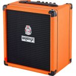 Orange Crush Bass 25 bass combo amp on sale in vancouver canada at basone