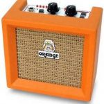 Orange Micro Crush Amp Combo on sale in Vancouver Canada at Basone