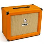 orange PPC112 60 watt 1x12 speaker extension cabinet on sale in Vancouver Canada at Basone