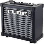 Roland CUBE 10GX 10w 1x8 Guitar Combo Amp on sale in Vancouver Canada at Basone