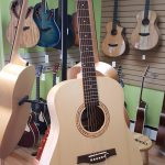 Seagull Excursion Natural made in Canada dreadnought guitar on sale in Vancouver at Basone